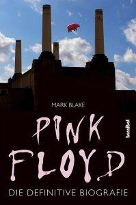 Mark-Blake-Floyd-Biografie