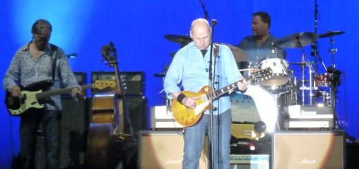 Mark Knopfler 12.7.2015 Burg Clam