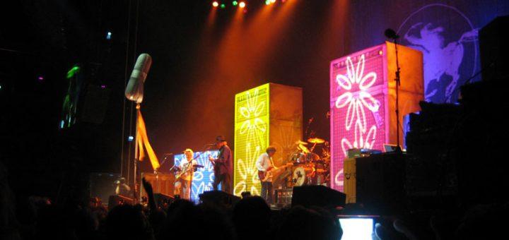 Neil Young & Crazy Horse 5.6.2013 Amsterdam Ziggo Dome