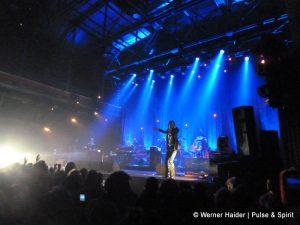 Nick Cave & The Bad Seeds 21.11.2013 München Zenith