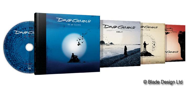 David Gilmour - On An Island (2006)