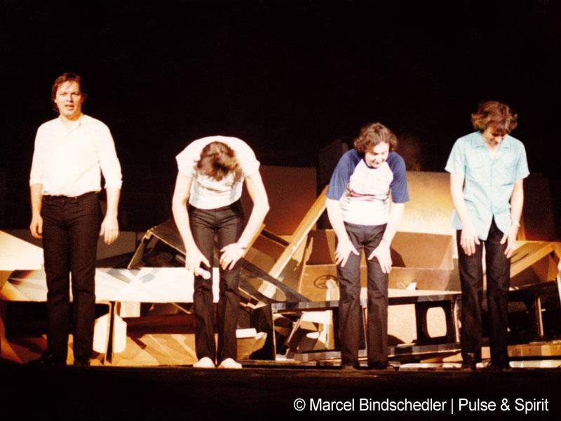 Pink Floyd Fotos Pulse Amp Spirit Pink Floyd News