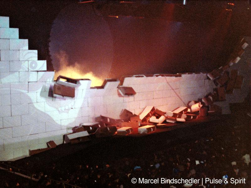 Pink Floyd 14.2.1981 Dortmund