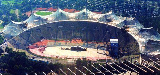 Pink Floyd 4.8.1994 München Olympiastadion