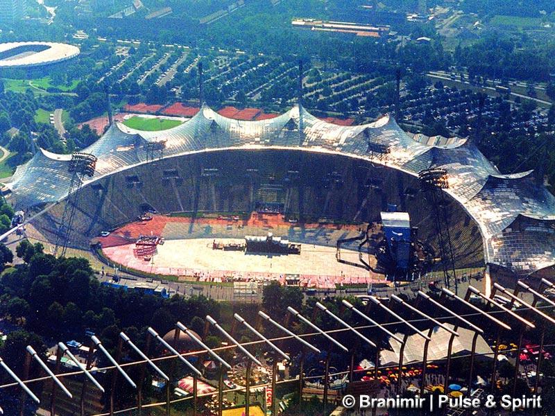 Pink Floyd 4.8.1994 Munich