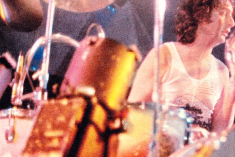 Pink Floyd 23.1.197 Dortmund Westfalenhalle
