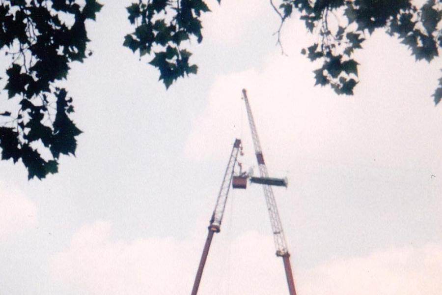 Pink Floyd 25.6.1989 Stuttgart