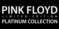 Pink Floyd - Platinum Collection (2011)
