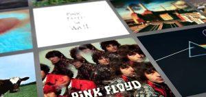 Pink Floyd Vinyl-Reissues 2016
