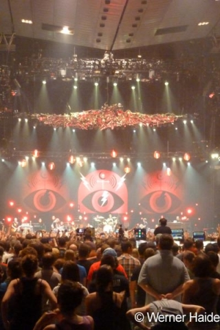 Pearl Jam 25.6.2014 Wien Stadthalle