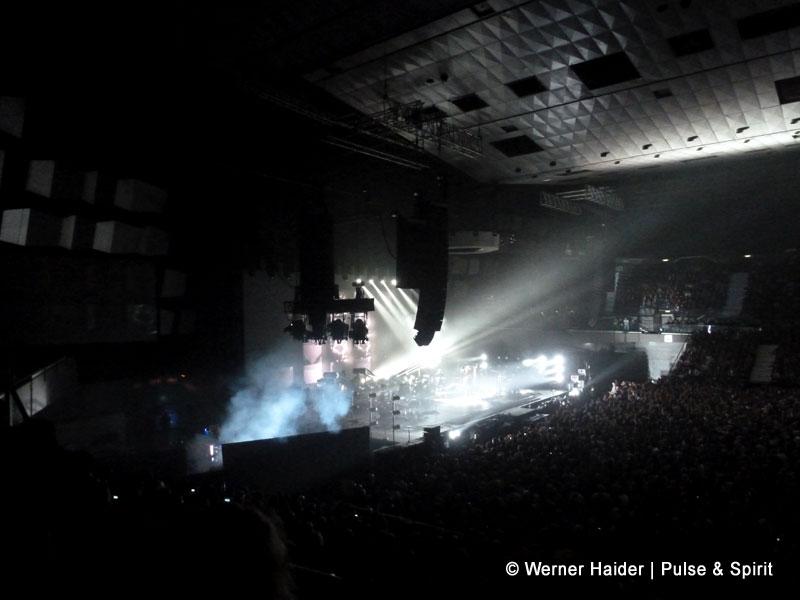 Peter Gabriel Tour Setlist