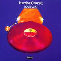 Prinicipal Edwards - Round One