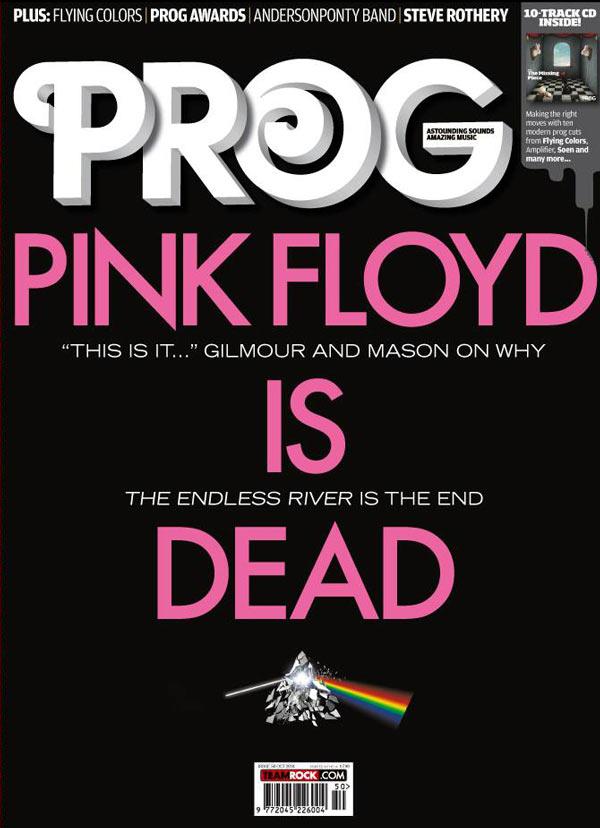 Pink Floyd Prog Rock 2014