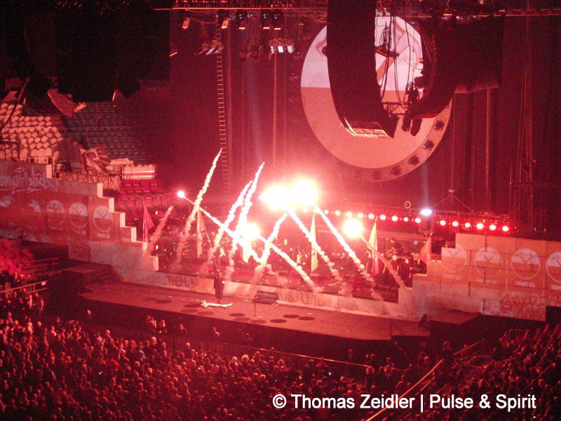 2010 The Wall Tour