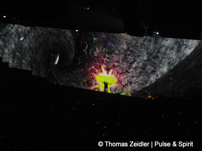 Roger Waters 6.11.2010 New York Madison Square Garden