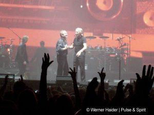 Roger Waters 12.5.2007 London