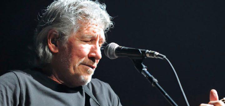 Roger Waters 15.6.2011 Berlin