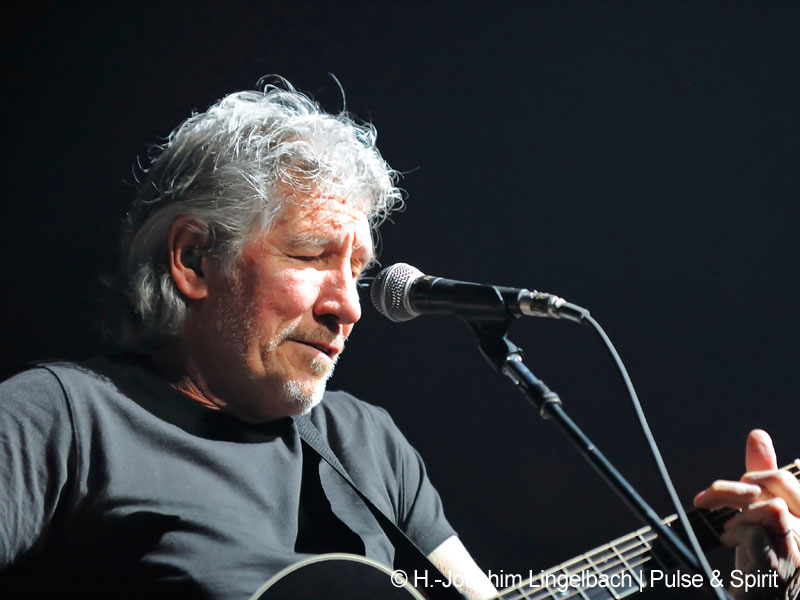 Roger Waters 15.6.2011 Berlin