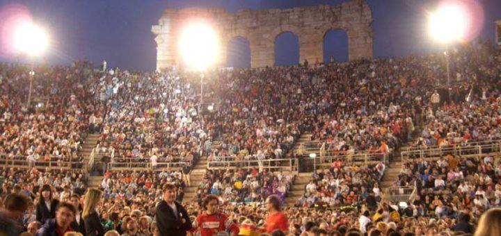 Roger Waters 4.6.2006 Verona
