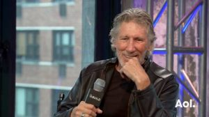 Roger Waters AOL Interview1