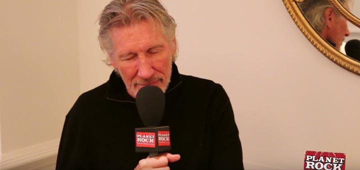Roger Waters - Planet Rock