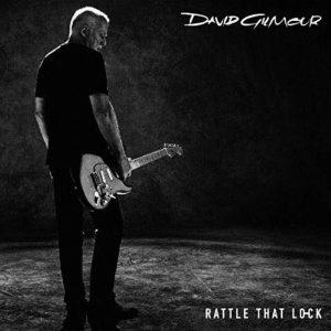 Rattle That Lock - Single