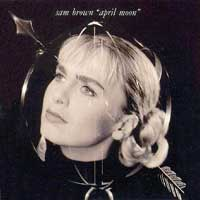 Sam Brown - April