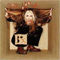 Sam Brown - Box