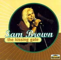 Sam Brown - Kissing
