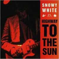 Snowy White - Highway