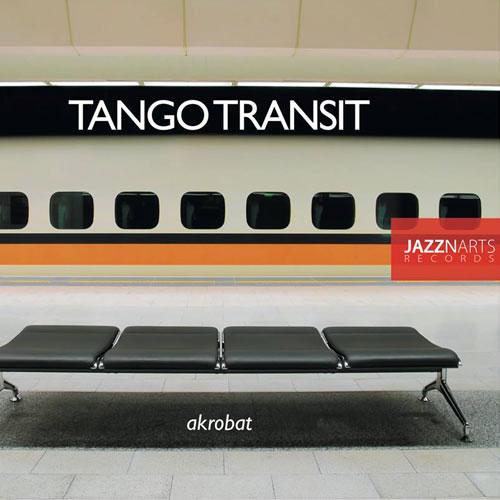 Tango Transit - Akrobat (2014)