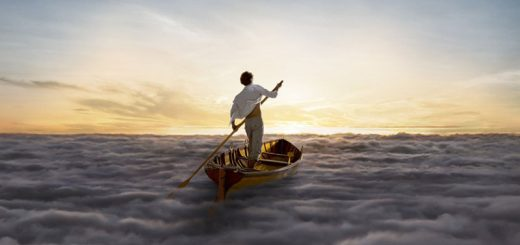 Pink Floyd The Endless River