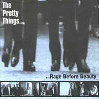 The Pretty Things - Rage