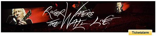 Roger Waters Tickets für 2013
