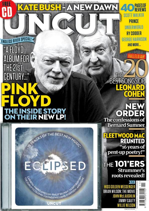 Pink Floyd Uncut 11/2014