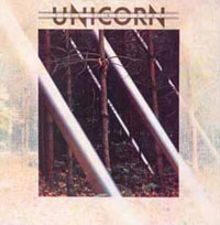Unicorn - Blue Pine