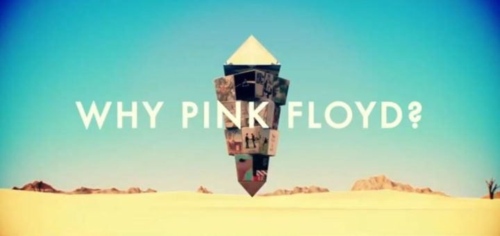Why Pink Floyd?